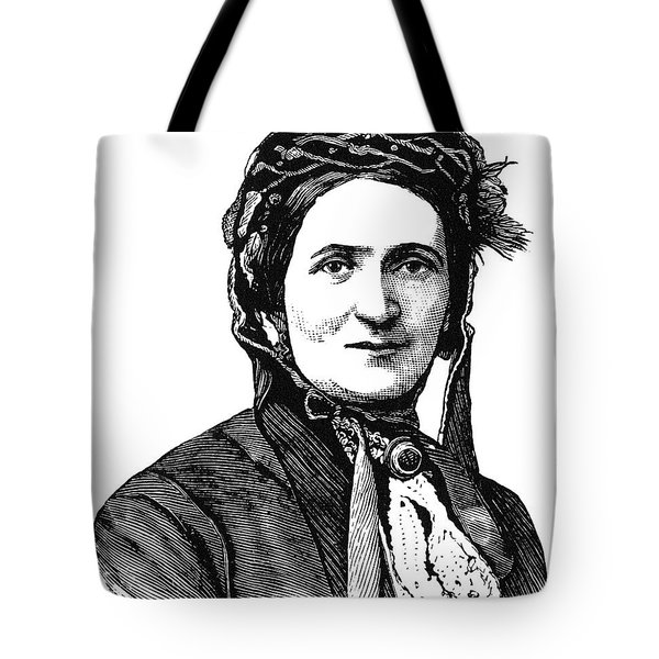 Ellen Craft, B1826 Tote Bag