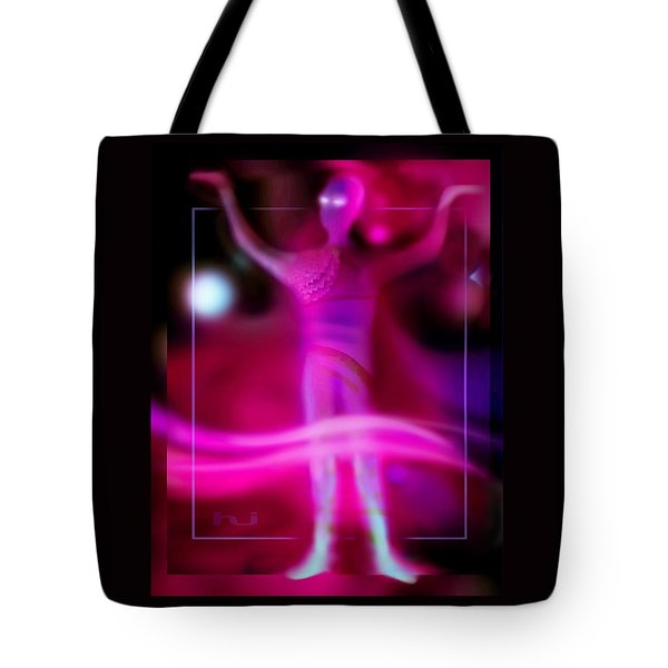 Elusive  Dream  Tote Bag