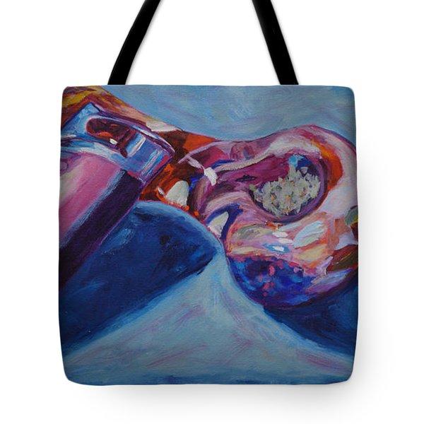 3 Essentials Tote Bag by Anita Toke