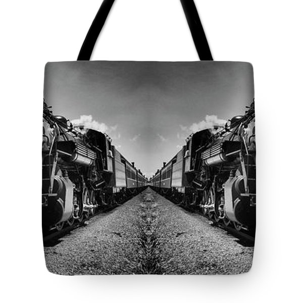 From Out Of The Past Tote Bag