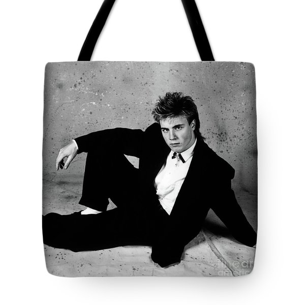 Gary Barlow - 30th Annversary Photographs Tote Bag