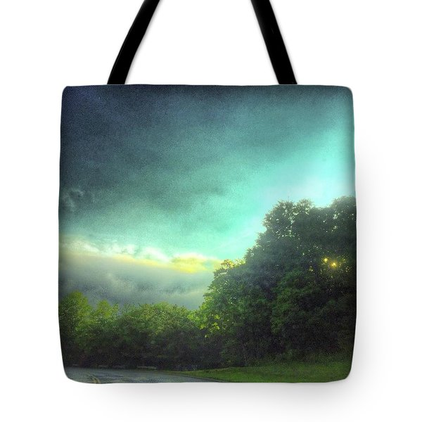 3 June 16 Tote Bag