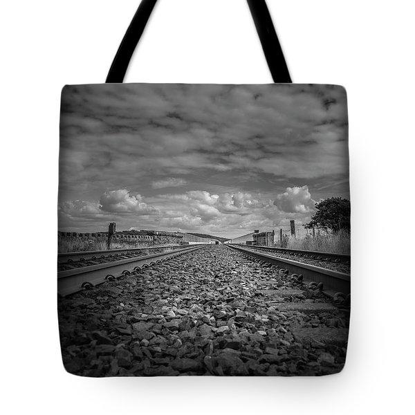 Plumpton Viaduct Tote Bag