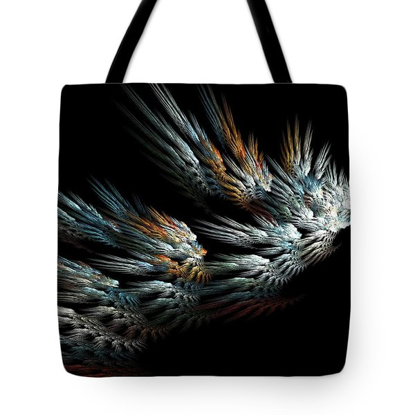 Taking Wing Tote Bag