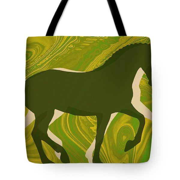 Up The Levels Tote Bag