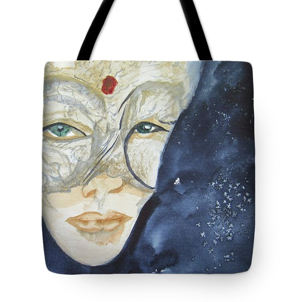 #3 Witchy Woman Tote Bag