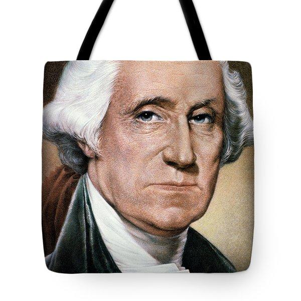 George Washington Photograph By Granger