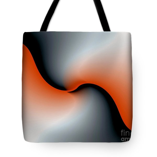 3006 2017 Tote Bag by John Krakora