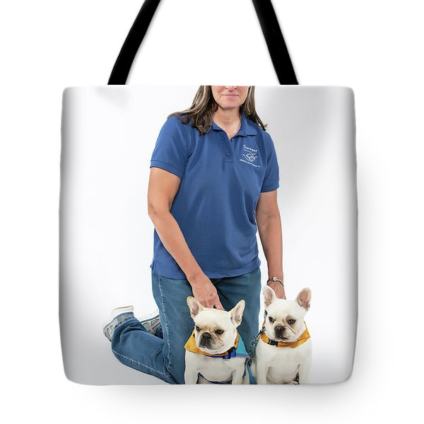 3010.060 Therapet Tote Bag