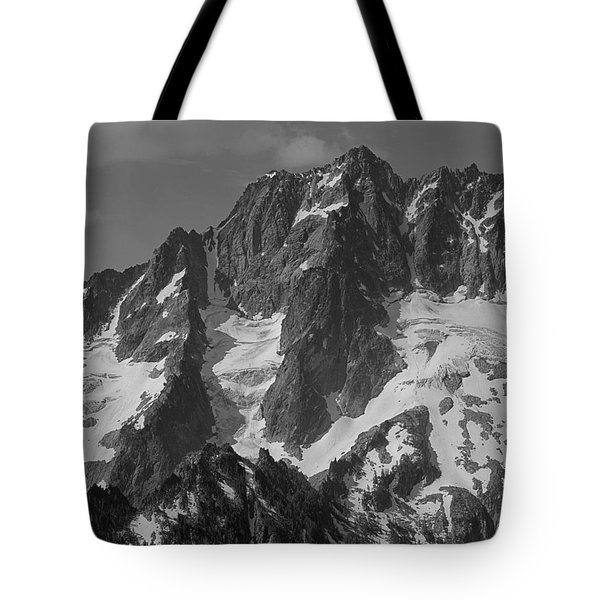 304630 Bw North Face Mt. Stuart Tote Bag