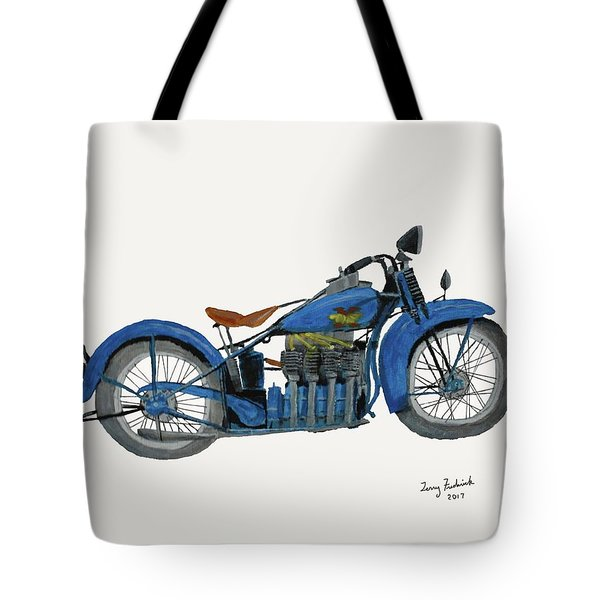 31 Henderson Kj Tote Bag