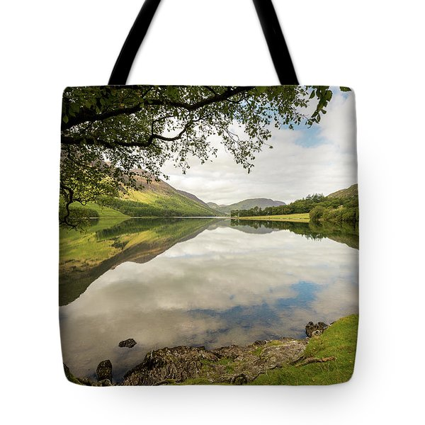 33. Buttermere Tote Bag