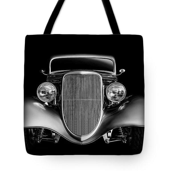 '33 Ford Hotrod Tote Bag