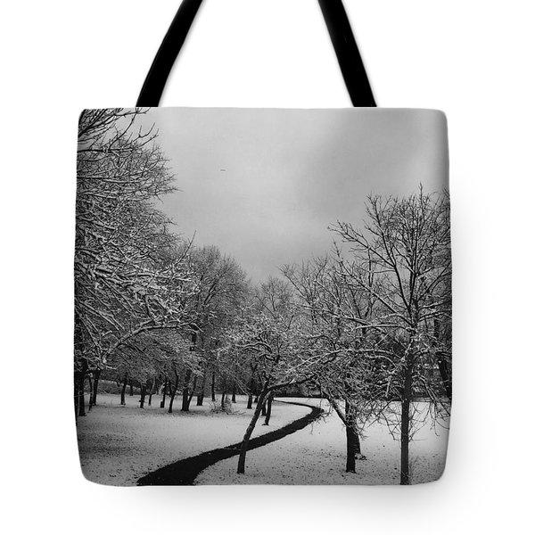 3416 Tote Bag