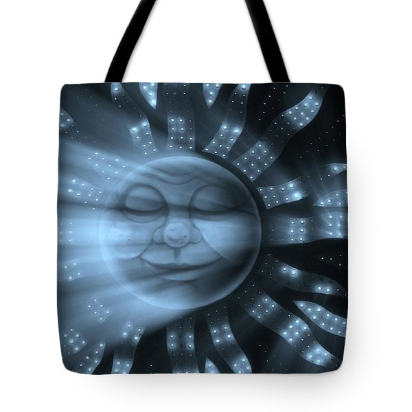 35 Shine On You Crazy Diamond Part1 - Remember Tote Bag