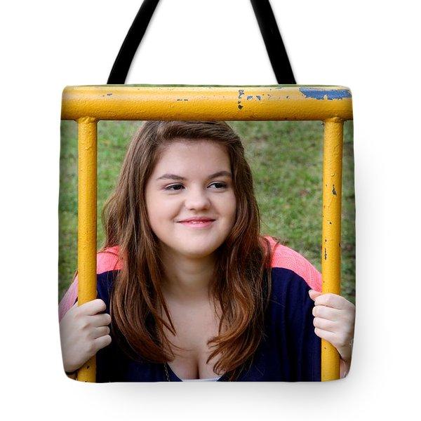3524 Tote Bag