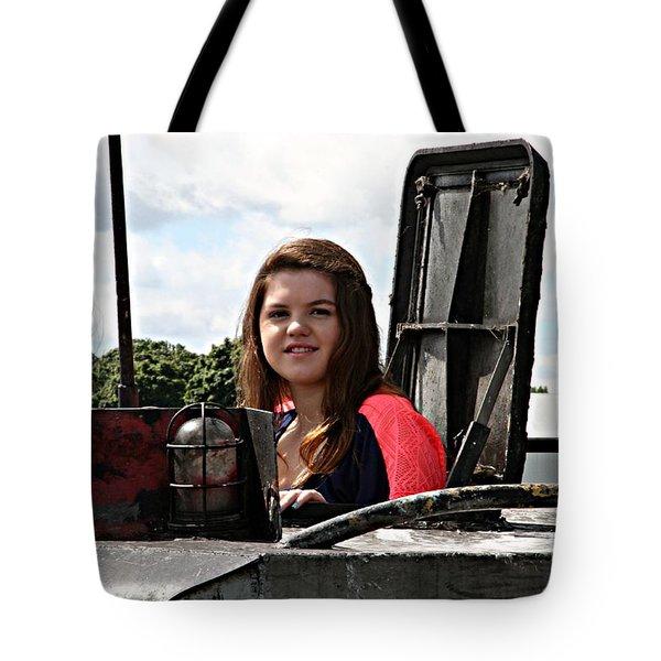 3597 Tote Bag
