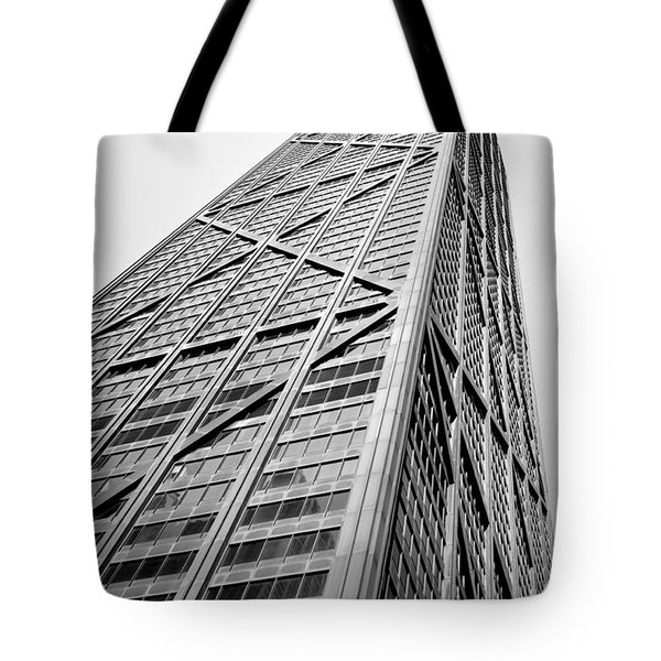 360 Chicago Tote Bag
