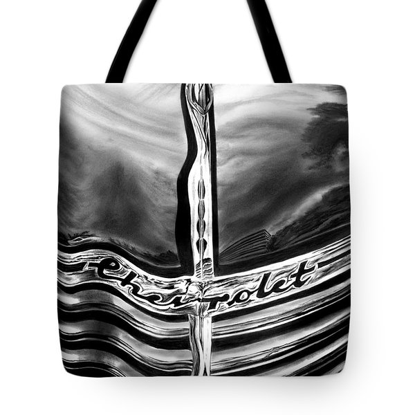 39 Left Over Tote Bag