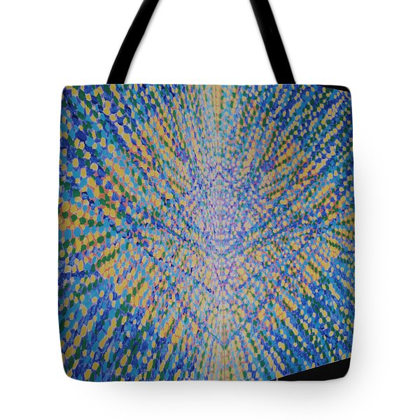 Butterfly Dream Tote Bag by Kyung Hee Hogg
