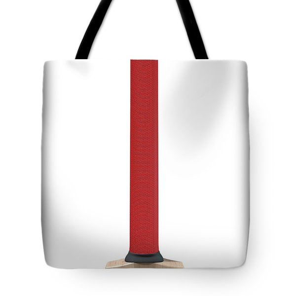 Cricket Bat Tote Bag