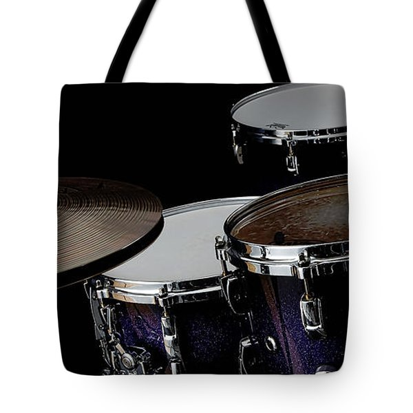 Drums Collection Tote Bag