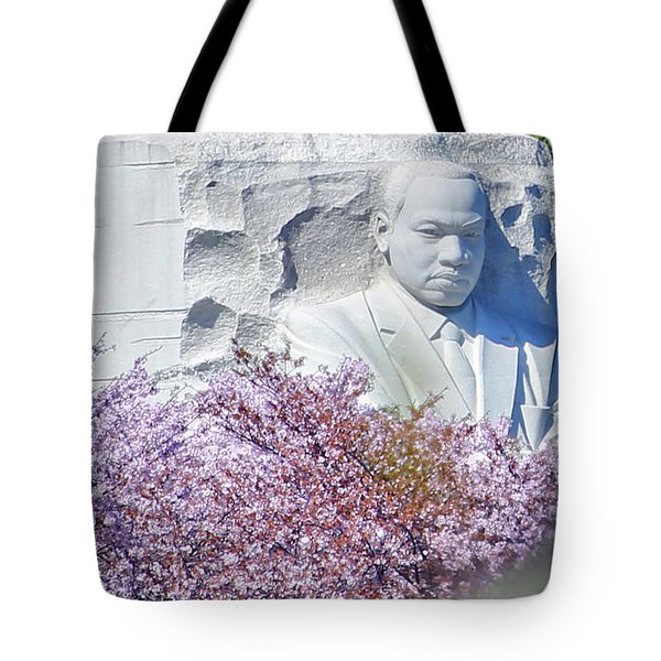 Tote Bag featuring the photograph Faith by Mitch Cat