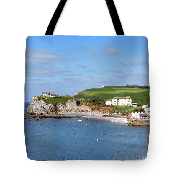 Isle Of Wight - England Tote Bag