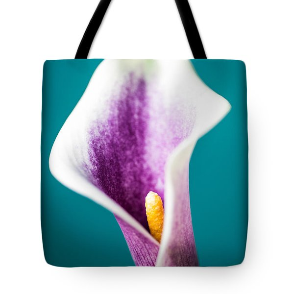 Lily  Tote Bag by Martina Fagan
