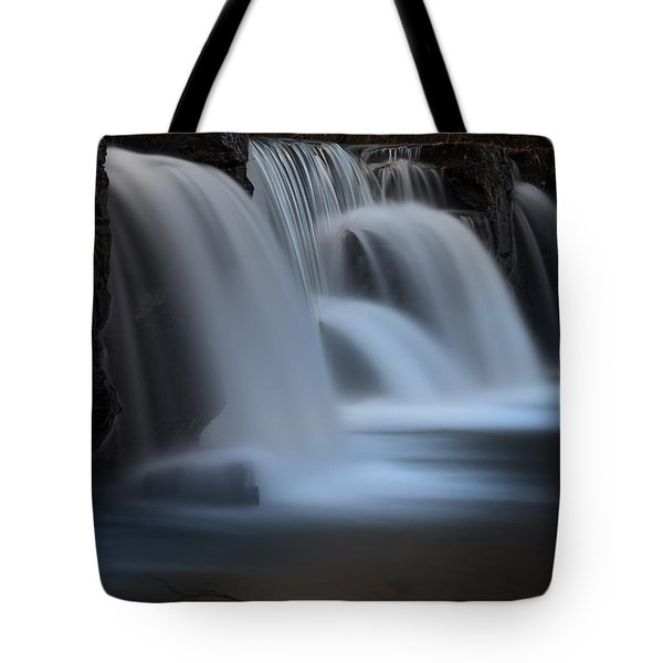 Natural Dam Tote Bag
