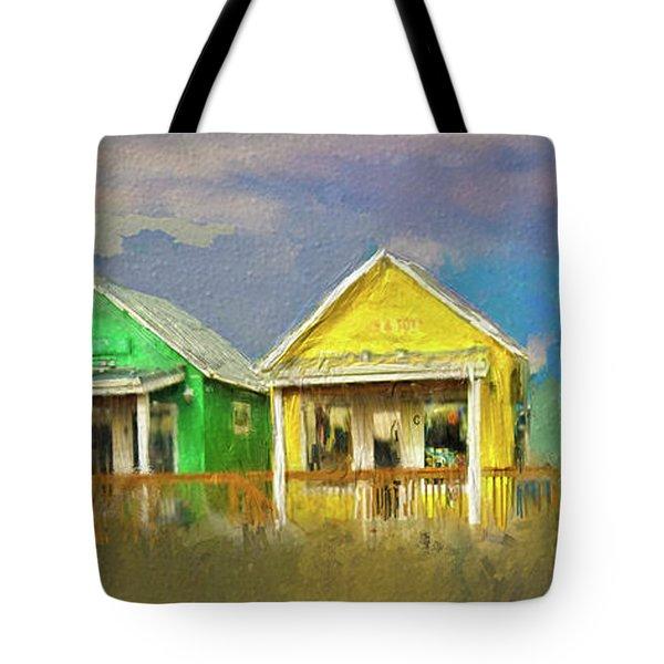 4 Of A Kind Tote Bag