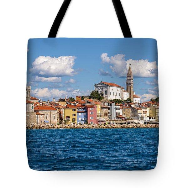 Piran Tote Bag