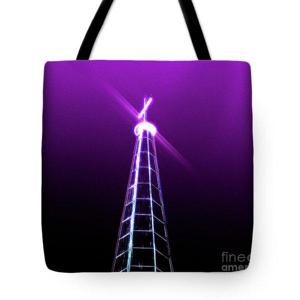 Religion Concept  Tote Bag