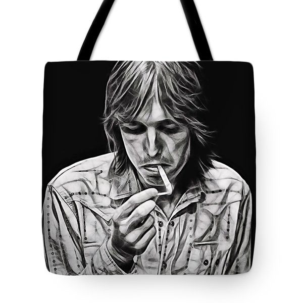 Tom Petty Collection Tote Bag