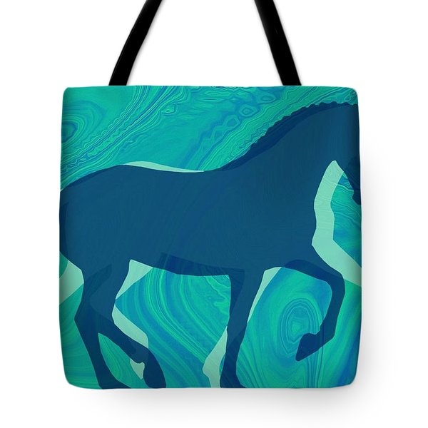 Up The Levels Movements Tote Bag