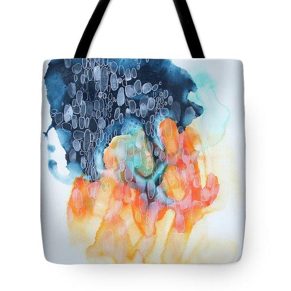 4 Winds - Khamsin Tote Bag