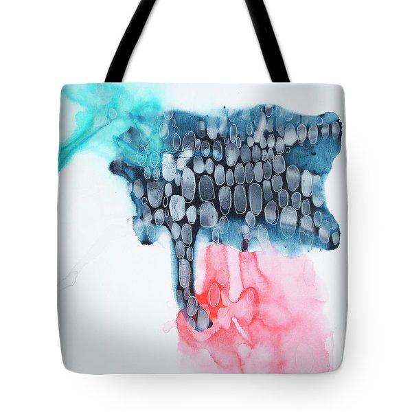 4 Winds - Monsoon Tote Bag