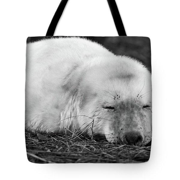 40 Winks Tote Bag