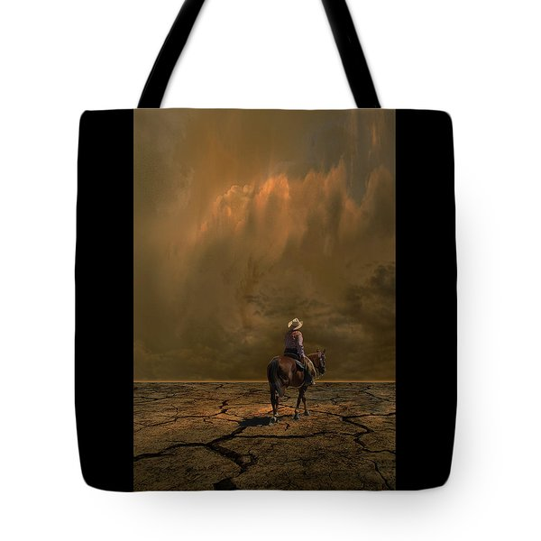 Tote Bag featuring the photograph 4378 by Peter Holme III