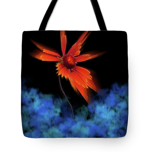 Tote Bag featuring the photograph 4383 by Peter Holme III