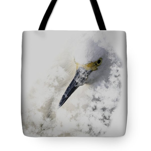 Tote Bag featuring the photograph 4386 by Peter Holme III