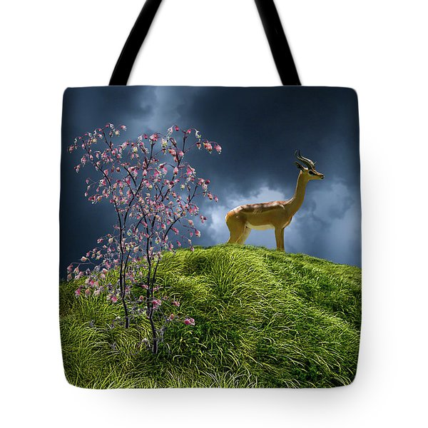Tote Bag featuring the photograph 4388 by Peter Holme III
