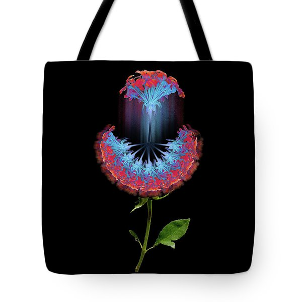 Tote Bag featuring the photograph 4389 by Peter Holme III