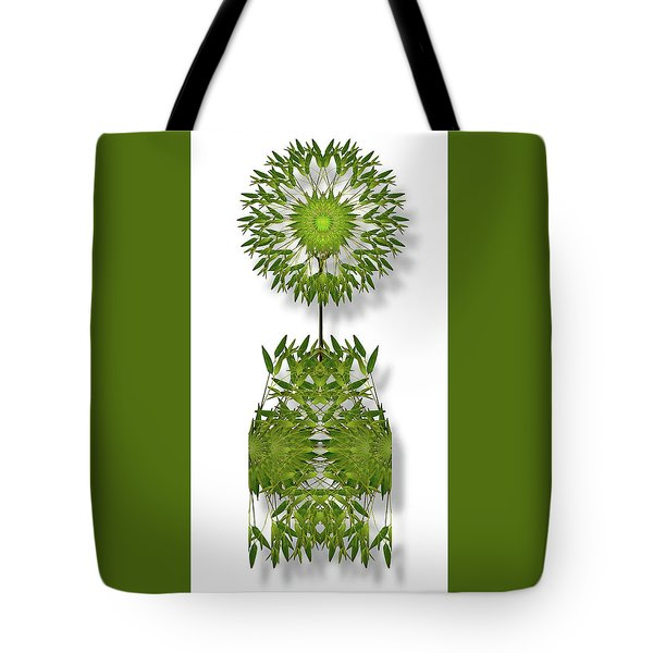 Tote Bag featuring the photograph 4393 by Peter Holme III