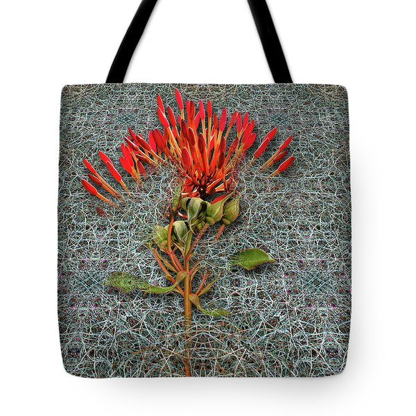 Tote Bag featuring the photograph 4400 by Peter Holme III