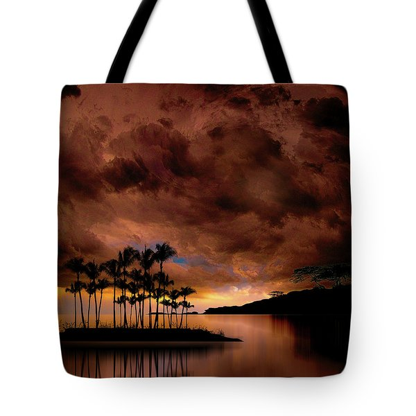Tote Bag featuring the photograph 4401 by Peter Holme III