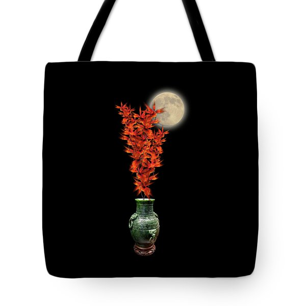 Tote Bag featuring the photograph 4406 by Peter Holme III