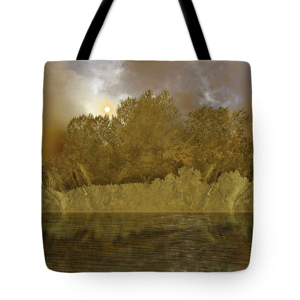 Tote Bag featuring the photograph 4411 by Peter Holme III