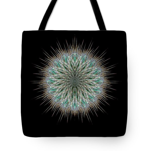 Tote Bag featuring the photograph 4418 by Peter Holme III
