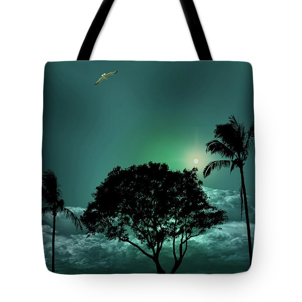 Tote Bag featuring the photograph 4420 by Peter Holme III